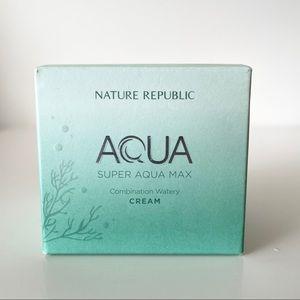 Nature Republic Aqua Super Aqua Max Cream